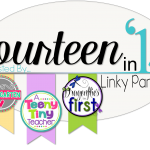 Fourteen in '14 {Linky Party}