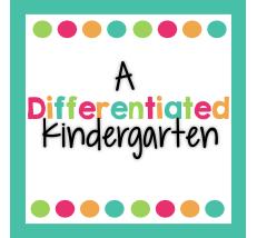 http://www.differentiatedkindergarten.com/