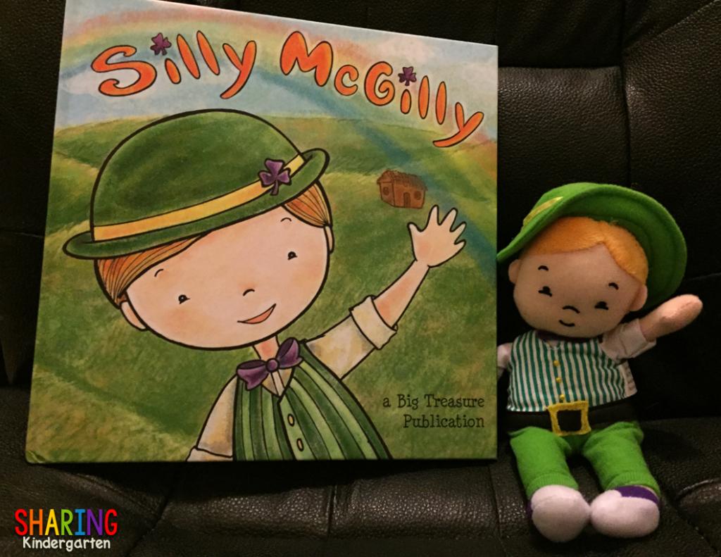 Silly McGilly FUN