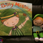 Meet Silly McGilly