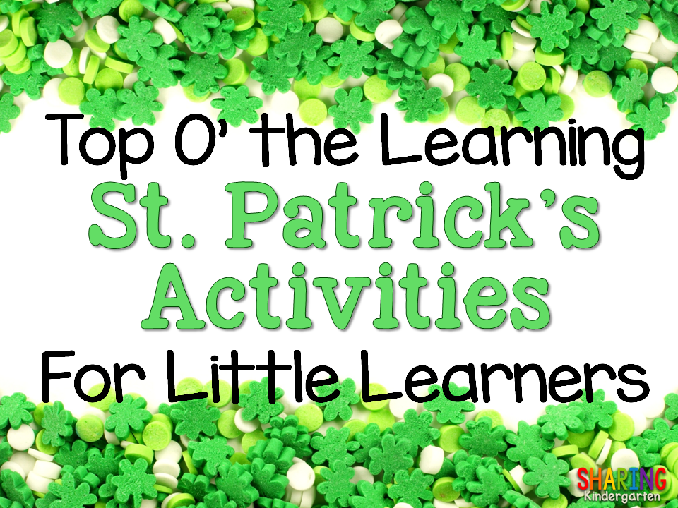 Top O' the Learning For Little Learners