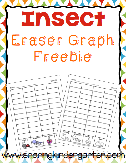 FREEBIE Eraser Graph