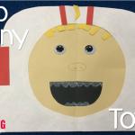Too Many Toys {David Shannon}