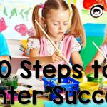 10 Steps to Center Success