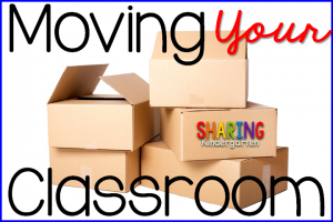 Moving Your Classroom