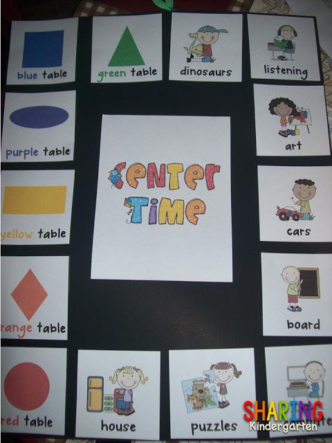 center clip chart