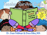 https://www.teacherspayteachers.com/Product/Teachers-Survival-Guide-Dr-Jean-One-on-One-Videos-1369700