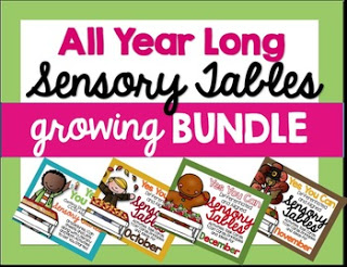 https://www.teacherspayteachers.com/Product/A-Years-Worth-of-Sensory-Table-Fun-Aligned-Activities-and-Task-Cards-1397048