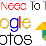 Have You Tried Google Photos?