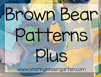 https://www.teacherspayteachers.com/Product/Brown-Bear-Patterns-Plus-250585