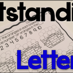 The Outstanding Letter O