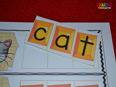 All About the Letter T: Meet all your students needs with THIS TIP