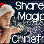 Share the Magic of Christmas
