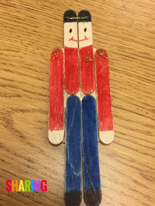 Toy Solider Ornaments will be a HIT with students and parents.
