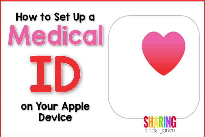How to Set Up a Medical ID on Your Apple Device