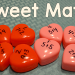 Sweet Math Activities for Valentine's Day