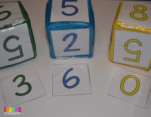 Number adding fun... with colors and FUN