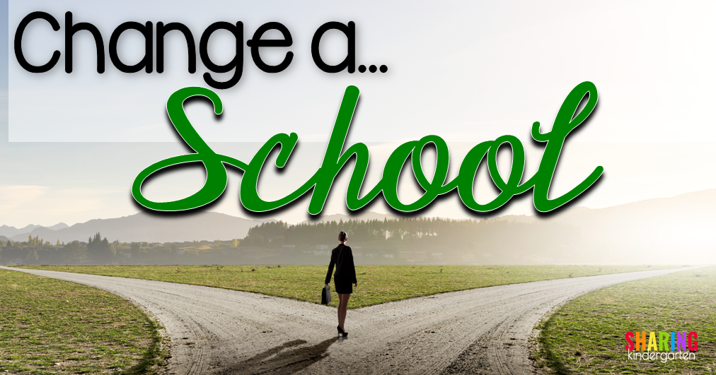 Change a School