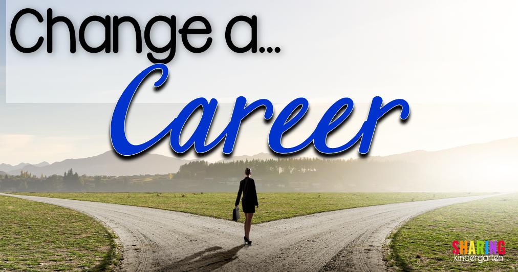 Change a Career