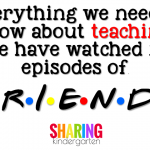 """The One With the """"Friends"""" References"""