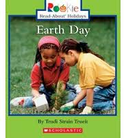 Earth Day Rookie Reader