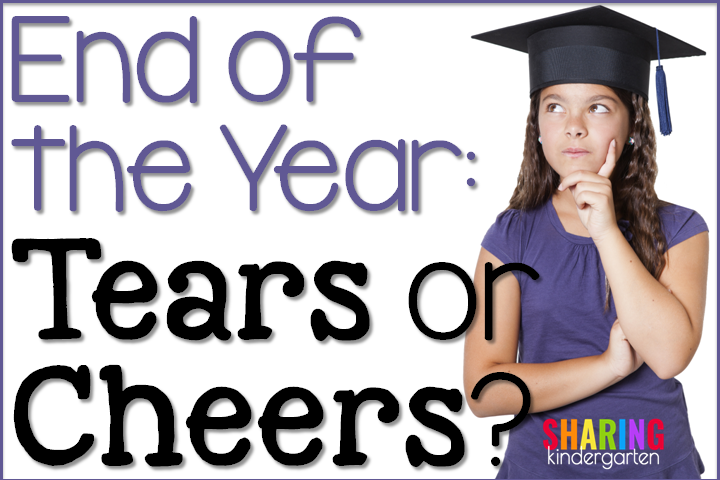 End of The Year Tears or Cheers?