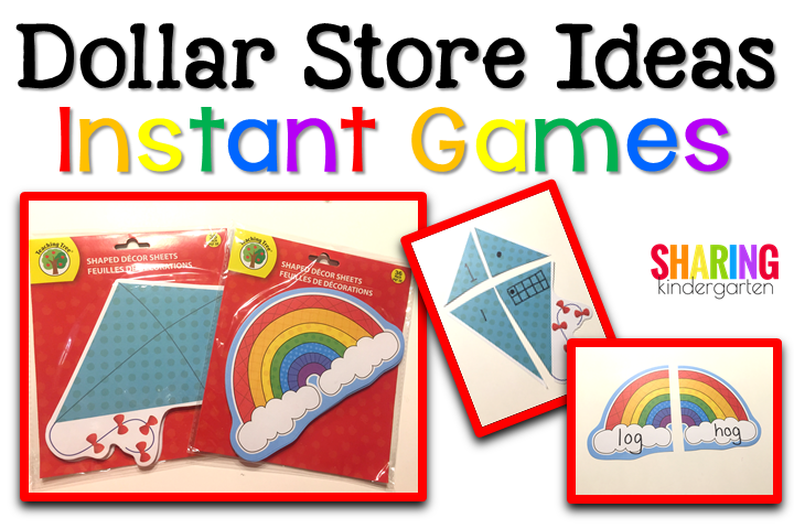 INSTANT learning games