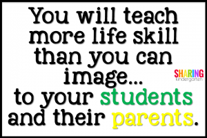 You will teach more life skills that you can image...
