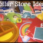 Dollar Store Ideas
