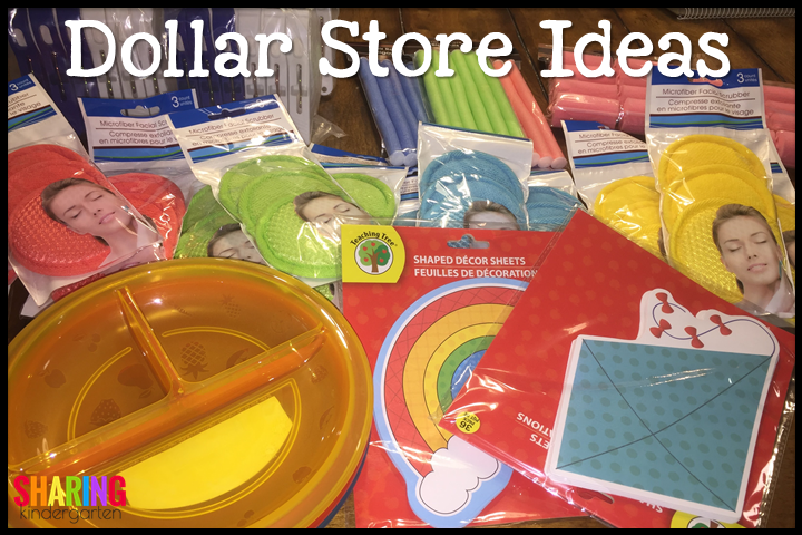 Dollar Store Ideas