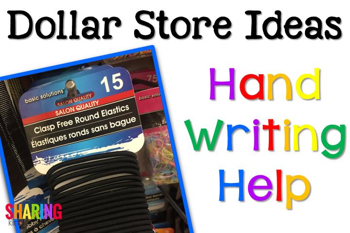 Hand Writing Help
