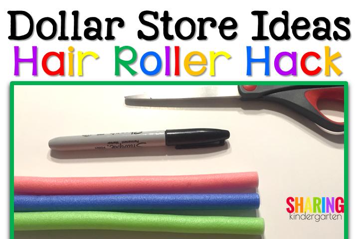 Hair Roller HACK