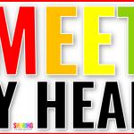 Change Meet the Teacher to Meet My Heart