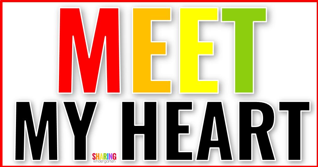 Meet My Heart