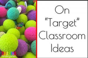 On Target Classroom Ideas
