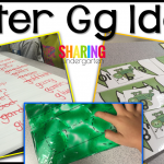 Letter Gg Ideas To Make Learning Fun