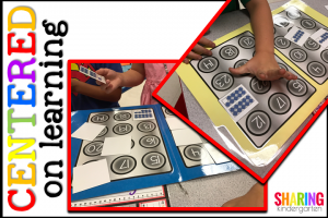 Centered on Learning: Muffin Tin Numbers