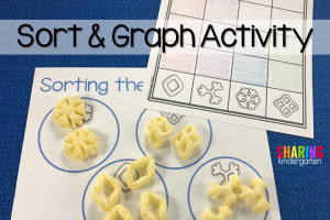Sort and Graph Activity