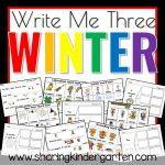 Write Me Three Winter