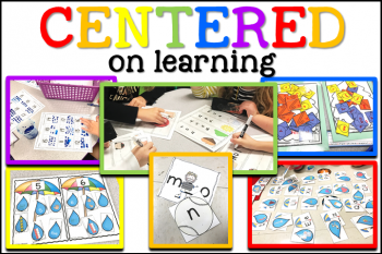 Centered on Learning: The Letter Uu