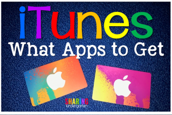 iTunes: What Apps to Get for Your Students