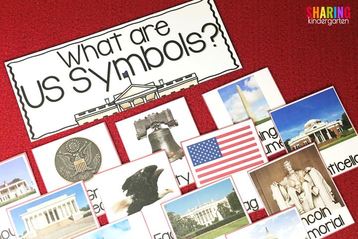 What are US Symbols?