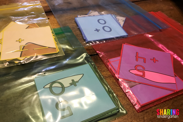 US Symbols Print & Play Pack all prepped!