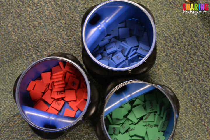 Sight Word Game You Will Love