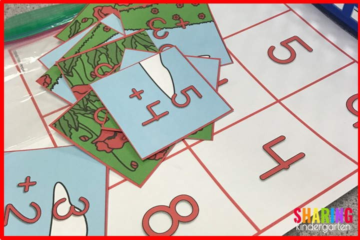 St. Patrick Math Activities: Math Puzzles