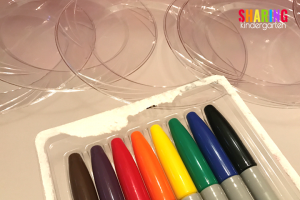 Learning with a Light Table: CVC Plate Activity