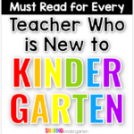 Must Reads for Every New to Kindergarten Teacher