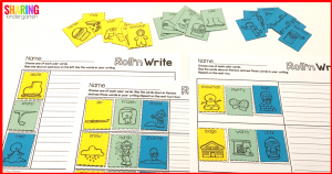 Roll'n Write Activities: Printables for writing fun.