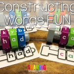 The Nuts and Bolts of Constructing Word Fun