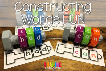 The Nuts and Bots of Constructing Word Fun